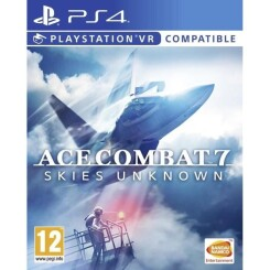 Ace Combat 7 : Skies Unkown Jeu PS4/VR