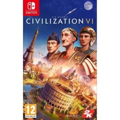 Civilization VI Jeu Switch