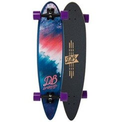Db planches longboard complete waves - 1201000078 38