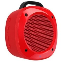 DIVOOM AIRBEAT-10 Enceinte portable Bluetooth 3,5 W RMS - Rouge