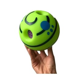 Ball Chew Dog Dressage De Jouets De Chat Avec Funny Voice