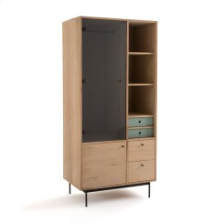 Armoire 1/2 penderie Nyjo