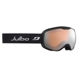 JULBO Masque de Ski Ison - Noir Cat3+Flash