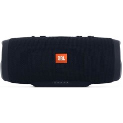 Enceinte portable bluetooth JBL CHARGE3BLKEU