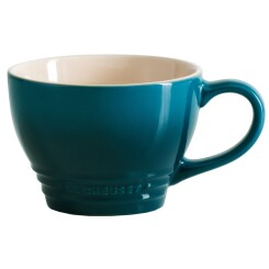 Grand mug Le Creuset 40 cl Deep Teal