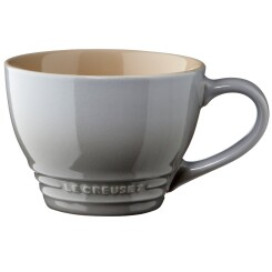 Grand mug Le Creuset 40 cl Mist Gray