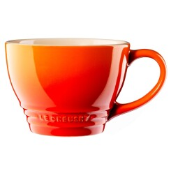Grand mug Le Creuset 40 cl Volcanique