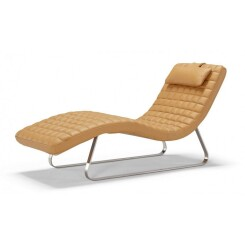Chaise longue relax DOLCE ME design