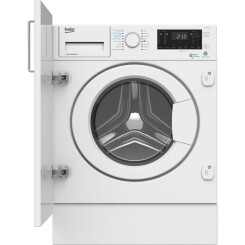 Lave linge séchant hublot encastrable WDI 85143
