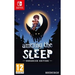 Among The Sleep Enhanced Edition Jeu Switch