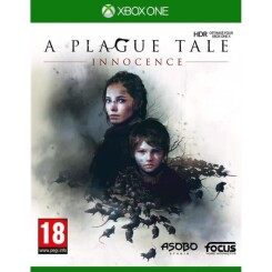 A Plague Tale : Innocence Jeu Xbox one