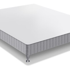 Sommier Simmons AIRSOM 140x190cm - INTENSEDECO