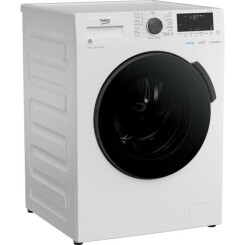 BEKO WTS7200WDOS Lave-linge - Chargement frontal - 7 Kg - A+++ - Blanc