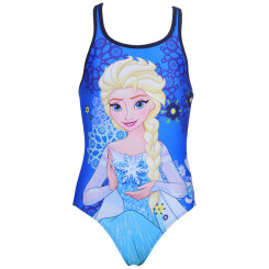 Maillot de bain Fille Arena Disney Frozen - 12-13 Years