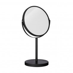 Miroir double face Bloomingville noir
