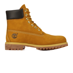 6 Inch Boot Timberland Miel  42 Homme