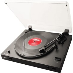 ION PRO 200BT - Platine vinyle automatique bluetooth et usb