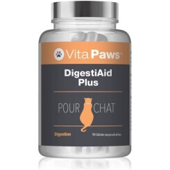 DigestiAid pour chat