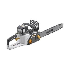 ALPINA Tronçonneuse à batterie 48 V 4AH - guide 40cm -chaine Oregon 3/8