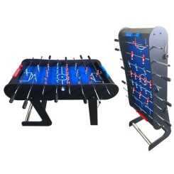 BABYFOOT BABY FOOT Table SOCCER TABLE SOCCER TABLE DE JEU FOOTBALL Easy Soccer